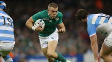 Joe Schmidt has to make pieces fit with Johnny Sexton out