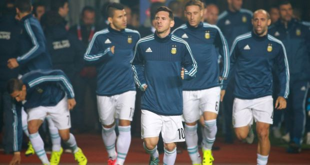 Argentina desperate to end 23-year Copa America drought 2591a5bcdacab