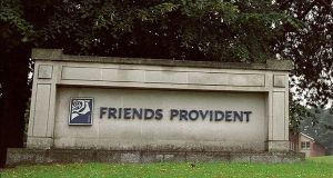Friends Provident was originally a mutual insurance business