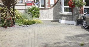 Driveway: rent it out on donedeal.ie