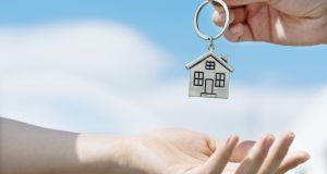 Renting your house is very popular