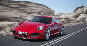 Porsche: results out on Tuesday