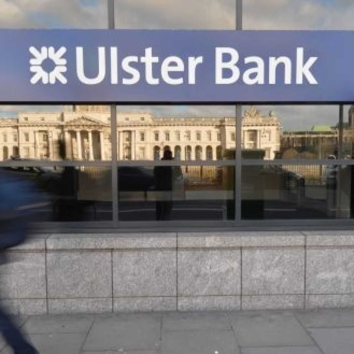 US company Cabot goes after Ulster Bank borrowers
