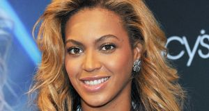Beyoncé received a reported €45 million from Pepsi to promote its product. Photograph: Getty Images