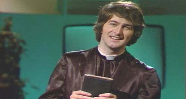 Father Ted, sex, girls & Catholicism: 'Doesn't Mary have a lovely
