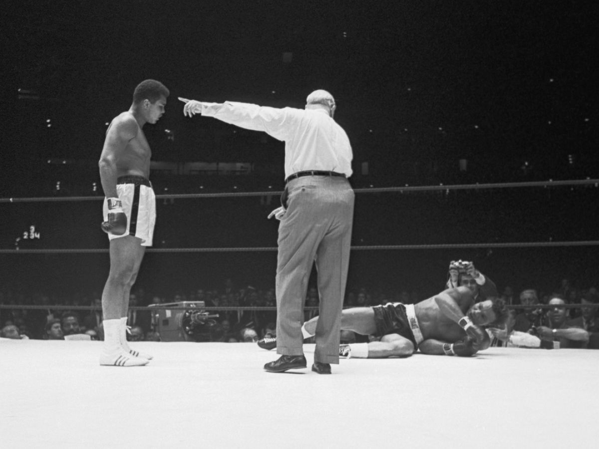 Muhammad Ali: The fights that shaped his career
