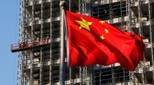 The business environment in China is increasingly hostile for European companies operating there.