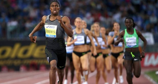 sonia o sullivan intersex athletes and the problem of testosterone