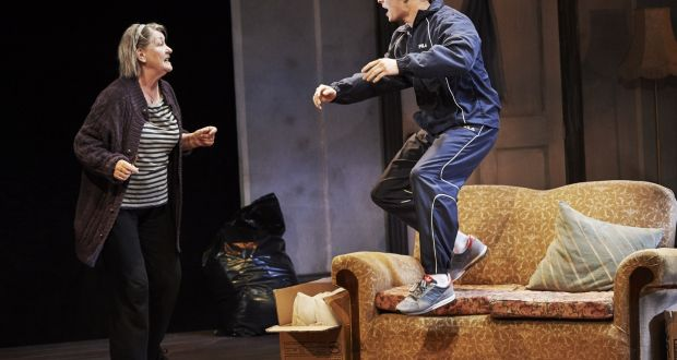 Town is Dead review: Kitchen-sink realism meets a spry chamber opera