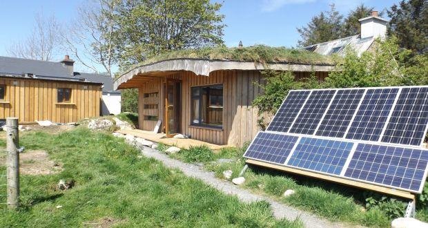 fight the power living off grid in ireland