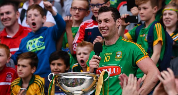 Image result for croke park meath