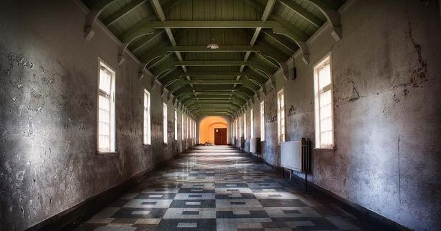 Stories From St Ita S Mental Hospital Portrane
