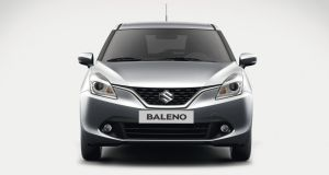Suzuki Baleno: a smart hybrid that puts technology in the driving seat