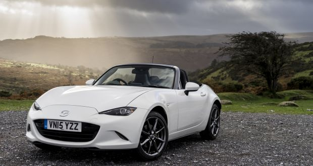Irish Times Best Buys Sports Car And Coupes - Buy used sports car