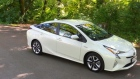 Our Test Drive: the Toyota Prius