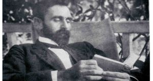 Roger Casement in Brazil in 1910