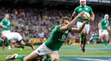 Ireland claim historic  victory over South Africa in Cape Town