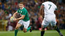 Joe Schmidt unhappy at CJ Stander's red card