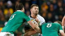 Matt Williams: Ireland's green dynamos prove impossible is nothing