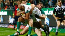 Gerry Thornley: Ireland beat South Africa to shake rugby world