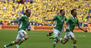Frank McNally: A game more exciting than Irish  have   right  to expect
