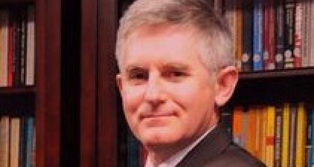 UCC physics graduate named university's next president