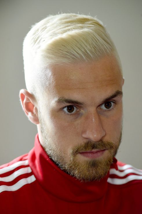 The Worst Hairstyles Of Euro 2016