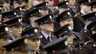 A public attitudes survey focusing on Garda performance was published on Thursday. Photograph: Alan Betson/The Irish Times