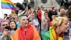 The capital's Pride festival begins on Wednesday, culminating with the parade next weekend