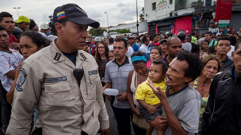 теплая простые люди венесуэлы фото день