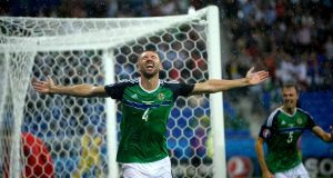 Euro 2016: Sons of Ulster make history in the hail