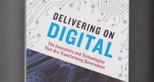 Delivering on Digital is priced €24.99