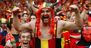 Euro 2016: 10 things you might not have known about Belgium