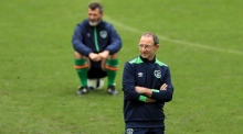 Martin O'Neill: We can't afford 'to fall into a lull'
