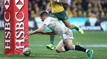 Defensive masterclass helps England secure first series win in Australia
