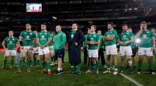 South Africa 32 Ireland 26: Player ratings