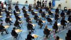 Junior cycle reform: Delegates at the ASTI convention last month voted to re-state opposition by directing members not to co-operate with classroom-based assessments linked to the State exam. Photograph: The Irish Times