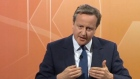 David Cameron answers questions on Brexit fears