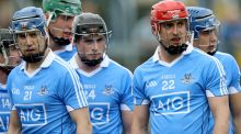 Dublin will take on Cork in the qualifiers, looking to make amends for their Leinster championship disappointments. Photograph: Ryan Byrne/Inpho
