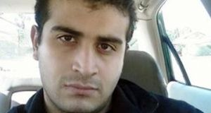Omar Mateen killed 49 people inside the Pulse nightclub in Orlando, Florida, on Sunday, June 12th, 2016. Photogrpah: MySpace/AP