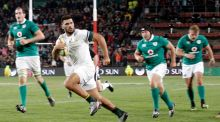 Gerry Thornley: Ireland's ability  to learn from their losses bodes well