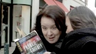 Dubliners read sex scenes aloud
