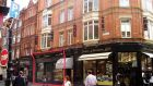 Wicklow Street: overseas retailers are looking for new trading opportunities in Dublin city centre