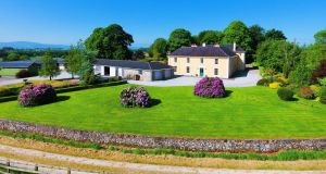 Farmhouse to country house for €2.45m