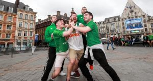 Frank McNally: For Irish fans, only a win against Italy will do