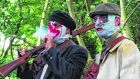 Bang! The Rubberbandits Guide to 1916 on RTÉ1