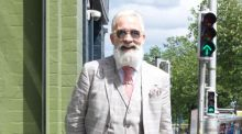 Dapper and fun go hand in hand for Hollywood barber Gary Jackson