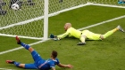 Icelandic commentator's reaction to last minute goal goes viral