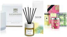 Beauty report: summer scents for the home