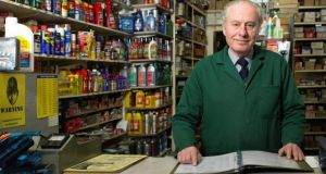 Now in its fifth year, the Irish Times Best Shops in Ireland awards, backed by AIB, seek to reward independent shop owners who are getting it right according to you, the customer